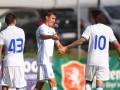Динамо завершило сбор в Австрии победой