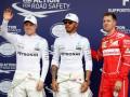 С первым апреля: Хэмилтон пошутил, что завершил карьеру гонщика