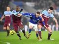 Лестер - Вест Хэм 4:1 видео голов и обзор матча чемпионата Англии