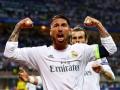 УЕФА принял решение насчет Рамоса за удар локтем Кариуса
