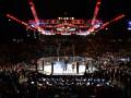 UFC 215 перенесен с августа из-за боя Макгрегора