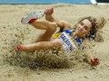 Украинка Саладуха завоевала медаль этапа  Бриллиантовой лиги