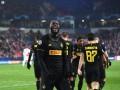 Славия Прага - Интер 1:3 видео голов и обзор матча Лиги чемпионов