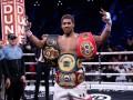 Джошуа: Чисора - сильный боксер, он умеет нокаутировать