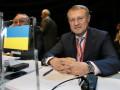 Президент Украины наградил Григория Суркиса орденом Ярослава Мудрого