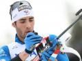 Биатлон: Фуркад ошибся до старта, украинцы в гонке