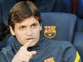 Виланова приступит к работе раньше, если Барселона пройдет в 1/4 Лиги Чемпионов