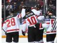Прогноз букмекеров на матч ЧМ по хоккею Канада - Финляндия