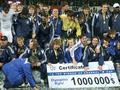 Кубок Первого канала-2009 оказался под вопросом