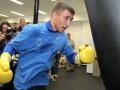 Ломаченко ударно тренируется перед дебютом в профессионалах (ФОТО)