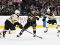НХЛ: Бостон уступил Вегасу, Баффало обыграл Анахайм