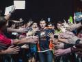 Natus Vincere, Virtus.pro и Gambit Esports выступят на Adrenaline Cyber League 2018