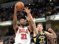 НБА: Даллас уничтожил Кливленд, Майами уверенно переиграл Хьюстон