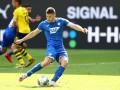 Боруссия Д - Хоффенхайм 0:4 видео голов и обзор матча Бундеслиги