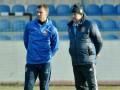 Шевченко может сменить Фоменко на посту главного тренера сборной Украины