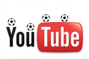 День футбола: ТОП-10 лучших роликов Youtube