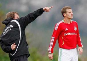 Семин: Возьму ли я Алиева с собой? Не все зависит от меня