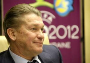 Блохин пригрозил выгнать из сборной тех, кто самовольно покинет команду