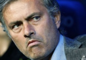 Моуриньо признали лучшим тренером Испании сезона-2010/11