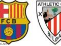 Барселона с трудом смогла обыграть Атлетик