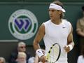 Надаль: Федерер по-прежнему лучший