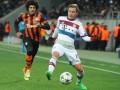 Игрок Баварии: Не смогли показать тот футбол, который хотели