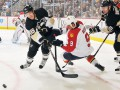 NHL: Pittsburgh Penguins разобрались с Florida Panthers