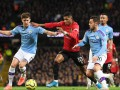 Манчестер Юнайтед - Манчестер Сити: прогноз и ставки букмекеров на матч Кубка Лиги