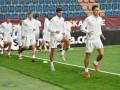 Чехия – Украина: анонс матча Лиги наций