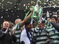 Селтик завоевал Кубок Шотландии