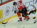 КХЛ: Донбасс терпит поражение от Северстали