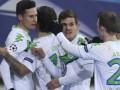 Гент — Вольфсбург 2:3. Видео голов и обзор матча 1/8 финала Лиги чемпионов
