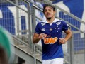 Нападающий Металлиста хочет остаться в бразильском Крузейро