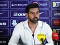 Фонсека: Некоторые игроки в уме уже держали еврокубковый матч с Брагой