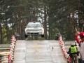 В Украине впервые состоялась гонка Chayka Champions Race