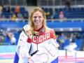 Серебряная призерка: В Рио воровали в номерах, я боялась оставить там свою медаль