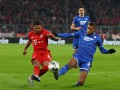 Бавария - Хоффенхайм 4:3 видео голов и обзор матча кубка Германии