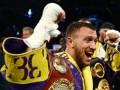 Ломаченко вернется на ринг в сентябре