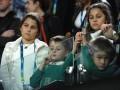 Федерер: Пытаюсь навязывать своим детям теннис