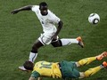Гана и Австралия поделили очки
