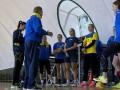 Женская сборная Украины по гандболу дома проиграла Швейцарии