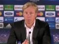 Михайличенко: Мы пришли работать в команду, в которую верим