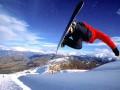Как освоить трюки и прыжки на сноуборде