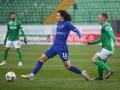 Миколенко и Шапаренко - в списке самых перспективных футболистов Лиги Европы