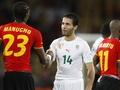 Сборная Мали подала протест на результат матча Ангола - Алжир