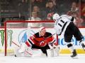 НХЛ: Вашингтон крупно проиграл Филадельфии, Ванкувер уступил Калгари