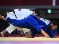 Украинского дзюдоиста дисквалифицировали на Олимпиаде