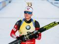 Биатлон: Пидручный - в топ-20 гонки преследования, Бе одержал очередную победу