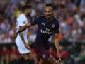 Обамеянг стал лучшим игроком недели в Лиге Европы