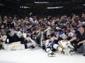Сент-Луис впервые в истории выиграл Кубок Стэнли: видео церемонии награждения
